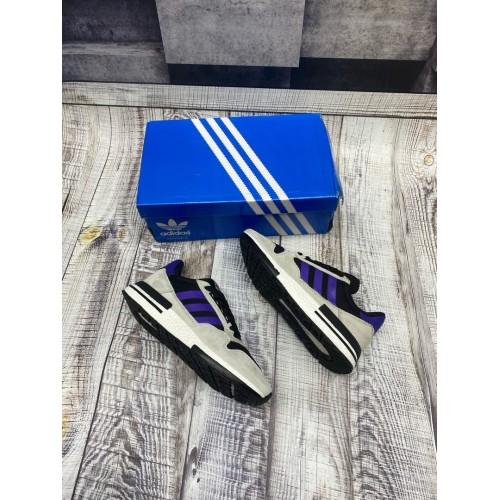 Кроссовки мужские Adidas zx 500