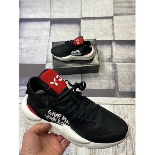 Кроссовки мужские Adidas YOHJI YAMAMOTO Y-3
