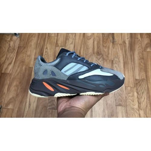 Кроссовки женские  Adidas yeezy boost 700 - арт.332343