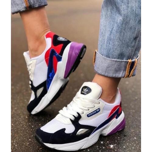 Кроссовки женские   Adidas  - арт.334657