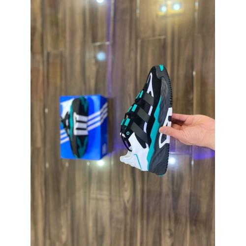 Кроссовки женские  Adidas Originals Niteball - арт.334113