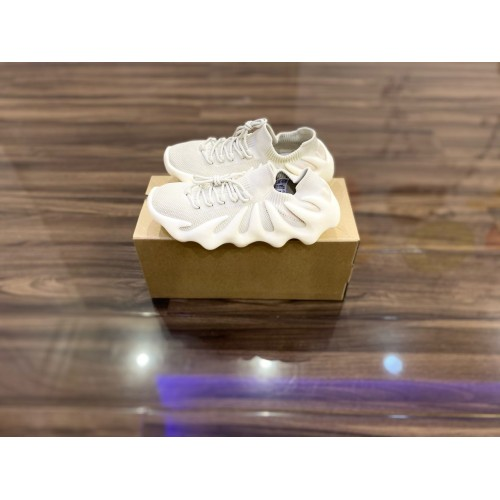Кроссовки женские Adidas Yeezy Boost  foam - арт.334591