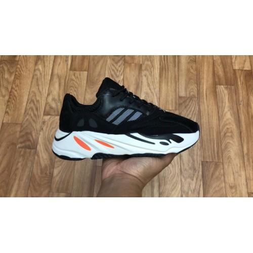 Кроссовки женские  Adidas yeezy boost 700 - арт.332340