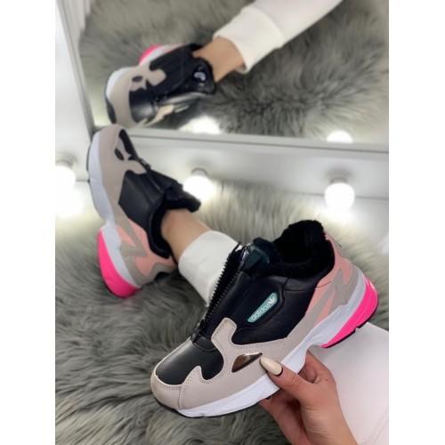 Кроссовки женские зимние Adidas