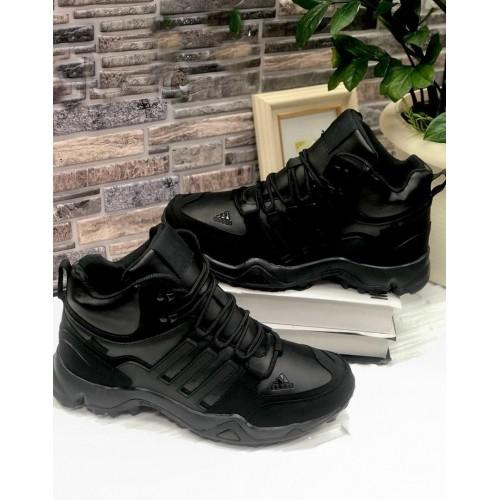 Кроссовки зимние мужские Adidas