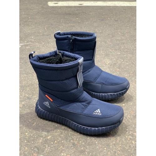 Дутики зимние женские Adidas - арт.331684