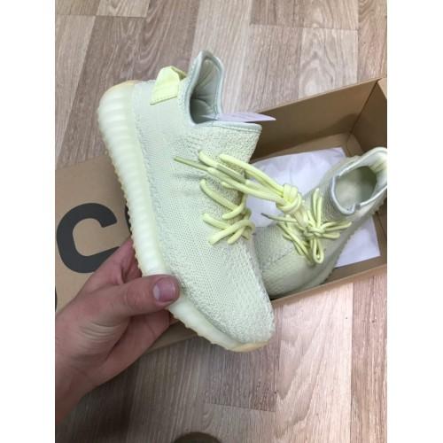 Кроссовки женские  Adidas yeezy Boost 350 V2  - арт.334450