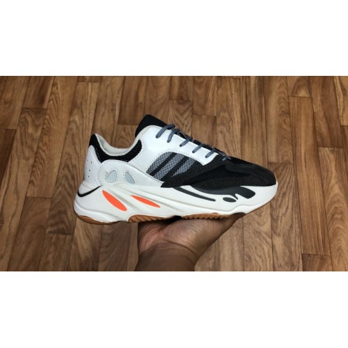 Кроссовки женские  Adidas yeezy boost 700 - арт.332342