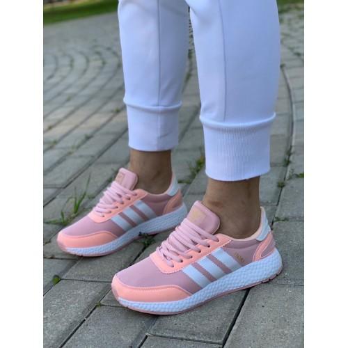 Кроссовки женские   Adidas  - арт.332204