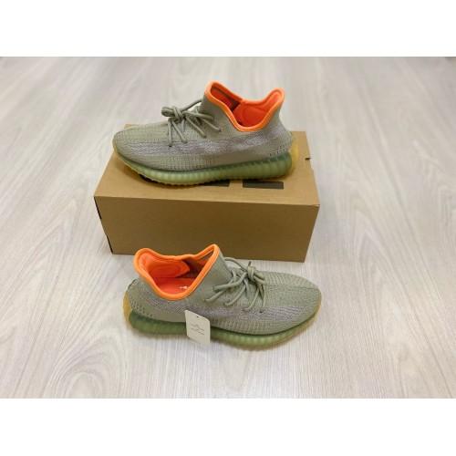 Кроссовки женские Adidas Yeezy Boost 350 V 2 - арт.333768