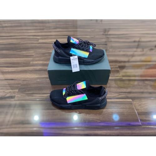 Кроссовки мужские  Adidas NMD V2 RUNNER  - арт.334538