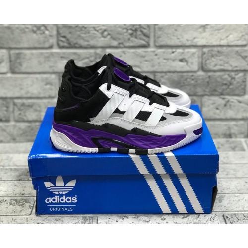 Кроссовки женские  Adidas Originals Niteball - арт.334981