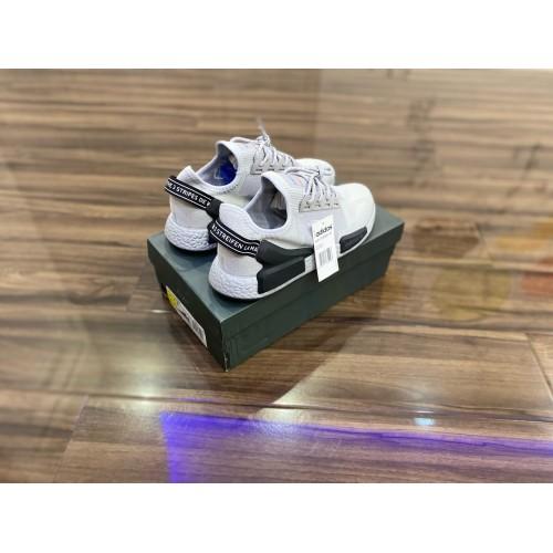 Кроссовки мужские  Adidas NMD V2 RUNNER  - арт.334537