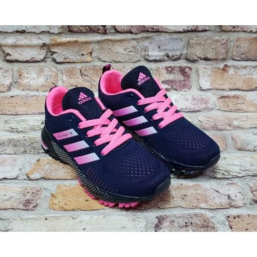 Кроссовки женские Adidas MARAFON  - арт.334942
