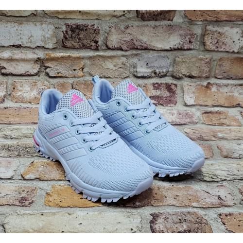 Кроссовки женские Adidas MARAFON  - арт.334941