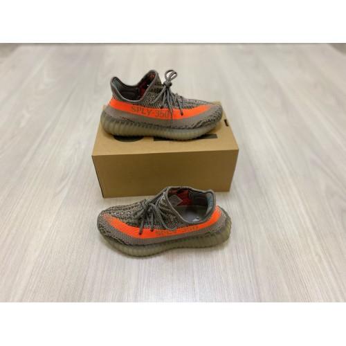 Кроссовки женские Adidas Yeezy Boost 350 V 2 - арт.333760