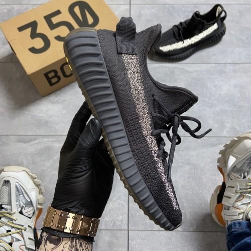 Кроссовки женские Adidas yeezy boost 350 - арт.331176