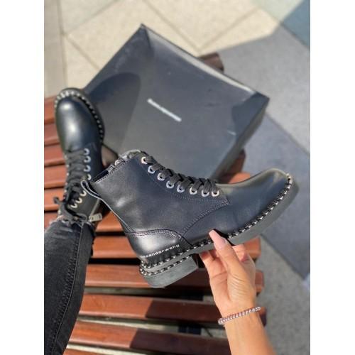 Ботинки женские Alexander Wang