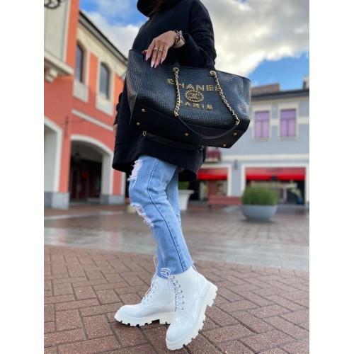 Ботинки  женские   Alexander McQueen - арт.145449