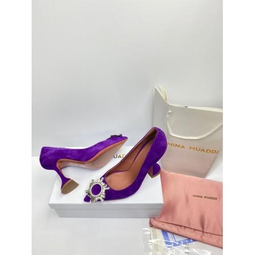Туфли женские Amina Muaddi