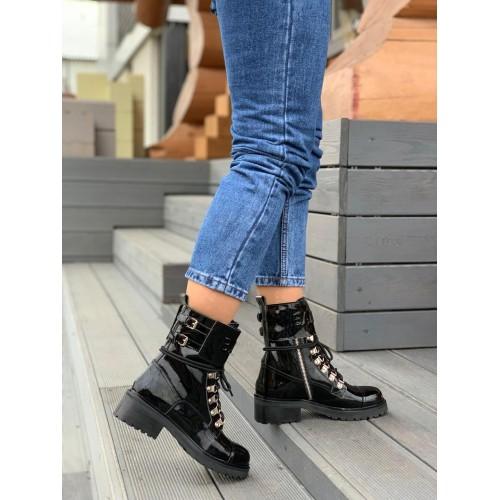 Ботинки женские Balmain - арт.581785