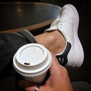 Какие лучше мужские кроссовки для повседневной носки