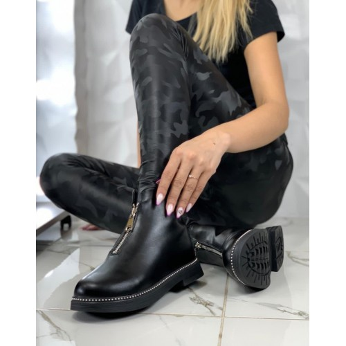 Ботинки зимние женские Araz - арт.402008