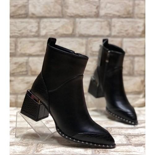 Ботинки женские Araz - арт.403046