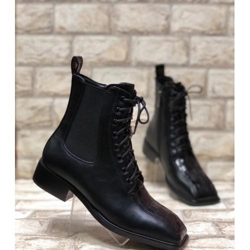 Ботинки женские Araz - арт.403045