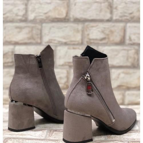 Ботинки женские Araz - арт.403035
