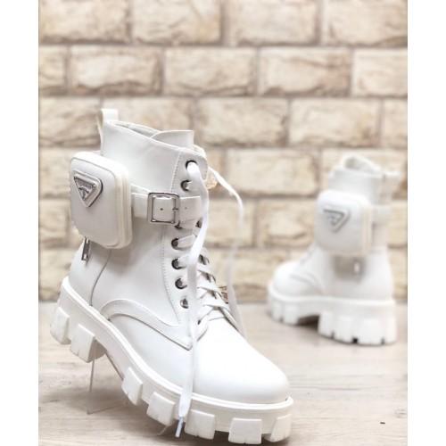 Ботинки  женские Araz - арт.403519
