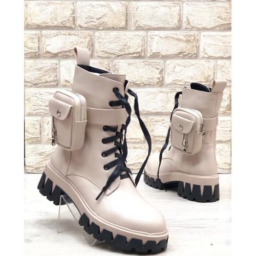 Ботинки  женские Araz - арт.403516