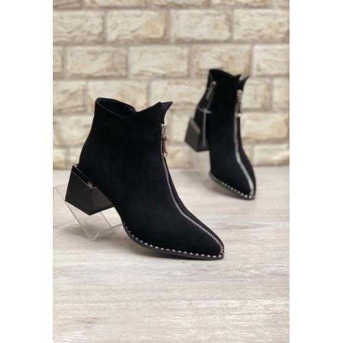 Ботинки женские Araz