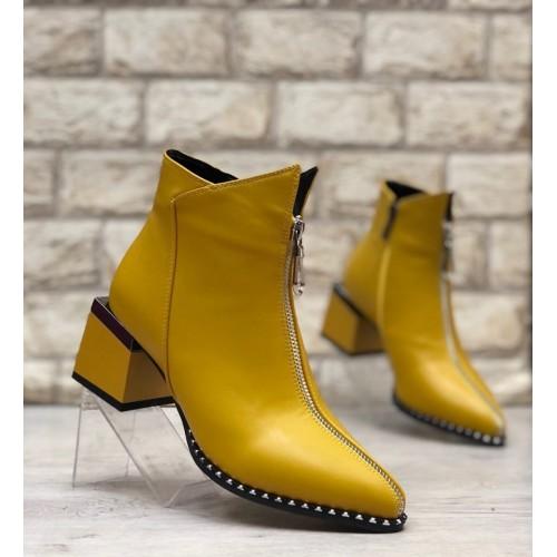 Ботинки женские Araz - арт.403126