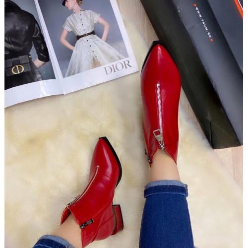 Ботинки женские Araz - арт.403053