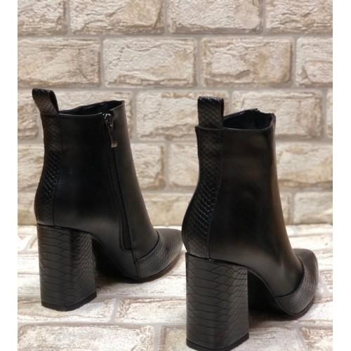 Ботинки женские Araz - арт.403048