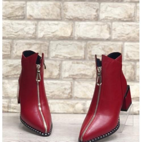 Ботинки женские Araz - арт.403085