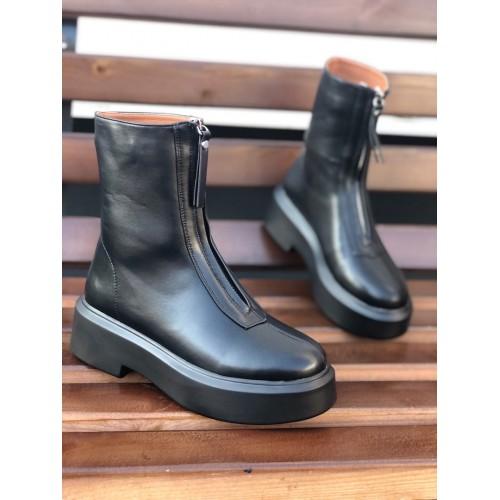 Ботинки  женские Araz - арт.405101