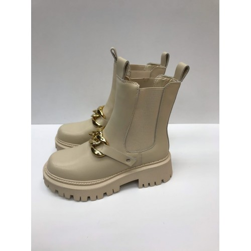 Ботинки дезерты женские Araz - арт.405302