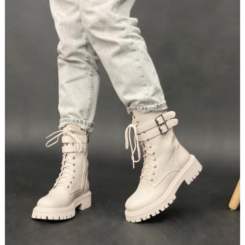 Ботинки  женские Araz - арт.405214