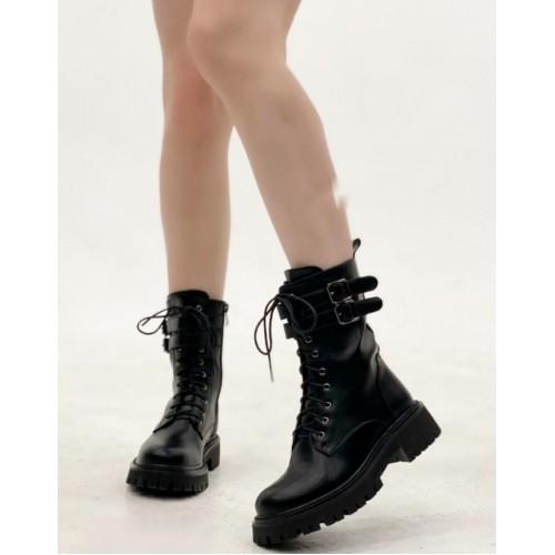Ботинки  женские Araz - арт.405215