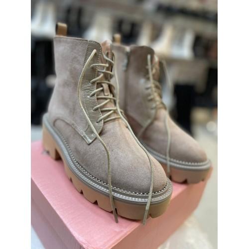 Ботинки  женские  Paris Bacio - арт.645478