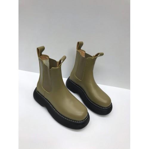 Ботинки дезерты женские Araz - арт.405305