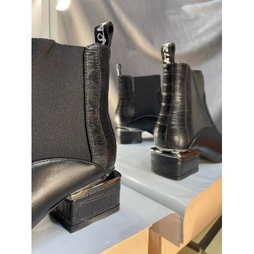 Ботинки дезерты женские Araz - арт.405401