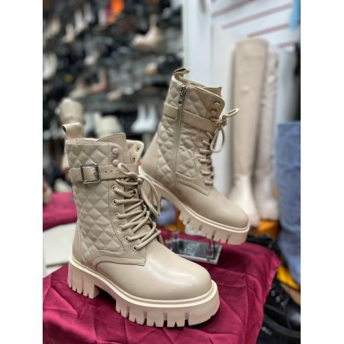 Ботинки зимние женские Araz - арт.405595