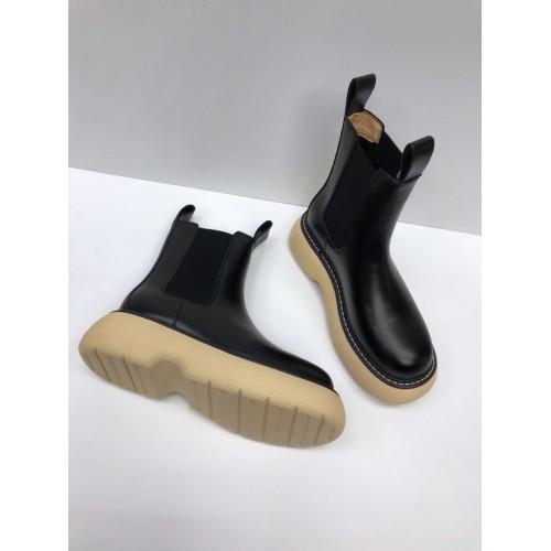 Ботинки дезерты женские Araz - арт.405306