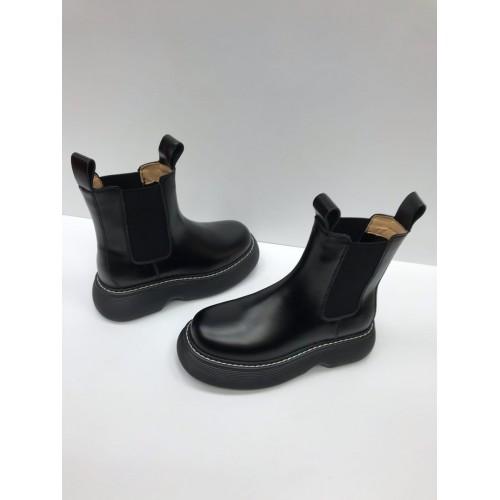 Ботинки дезерты женские Araz - арт.405307