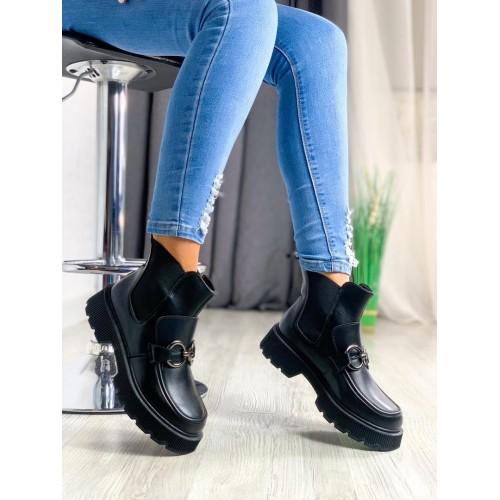 Ботинки дезерты женские Araz - арт.405413