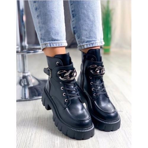 Ботинки женские Araz - арт.405410