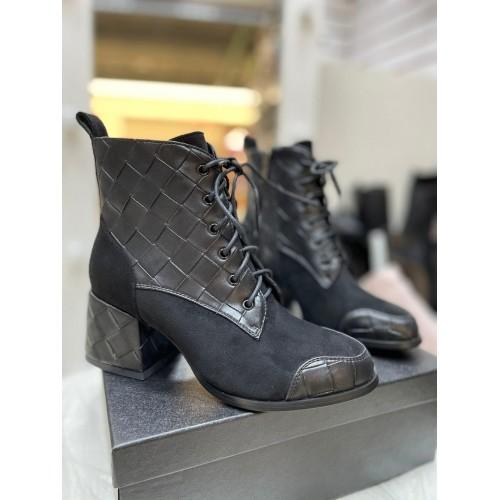 Ботинки женские Araz - арт.405475